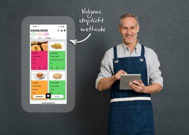 Website Food-Manager.nl